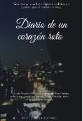 """Portada del libro """"Diario de un corazón roto """""""