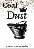 "Book cover ""Coal Dust"""