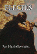 "Book cover ""Electus 2"""