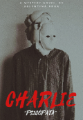 """Portada del libro """"Charlie ©"""""""