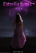 """Portada del libro """"Estrella fugaz"""""""