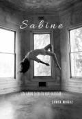 """Portada del libro """"Sabine """""""