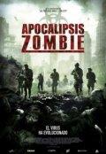 """Portada del libro """"Apocalipsis Zombie"""""""