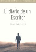 """Portada del libro """"El diario de un escritor ©"""""""