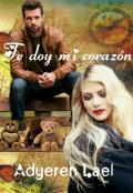 """Portada del libro """"Te doy mi corazón© (snypp#3)"""""""