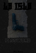 "Portada del libro ""La Isla: Password"""
