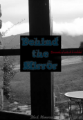 "Portada del libro ""Behind The Mirror"""