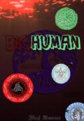 "Portada del libro ""Biohuman"""