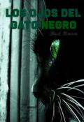 """Portada del libro """"Los Ojos Del Gato Negro"""""""