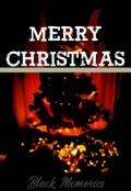 "Portada del libro ""Merry Christmas"""