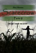 """Portada del libro """"Scarecrow: Parte 2"""""""