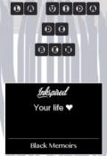 """Portada del libro """"Your Life"""""""