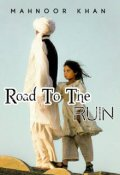 "Book cover ""Road To The Ruin"""