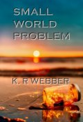 "Book cover ""Small World Problem"""