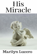 "Book cover ""His Miracle"""
