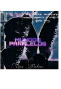 """Portada del libro """" Mundos Paralelos"""""""