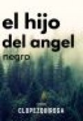 """Portada del libro """"el hijo  del angel"""""""
