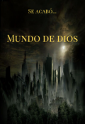 """Portada del libro """"Mundo de Dios"""""""