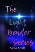 "Book cover ""The Light Bender Series"""