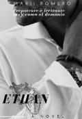 """Portada del libro """"Ethan """""""