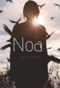"""Portada del libro """"Noa"""""""
