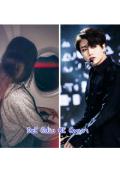 """Portada del libro """"Del Odio Al Amor - Jeon Jungkook """""""