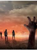 """Portada del libro """"Apocalipsis zombies"""""""