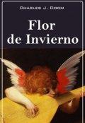 """Portada del libro """"Flor de invierno """""""