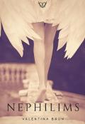 """Portada del libro """"Nephilms ©"""""""