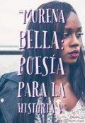 """Portada del libro """"Morena Bella: Poesía para la historia V"""""""