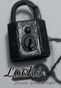 """Book cover """"Locks"""""""