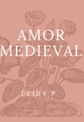 """Portada del libro """"Amor medieval"""""""