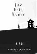 "Book cover ""The Doll House"""