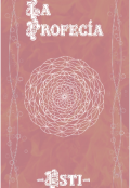 """Portada del libro """"La Profecía """""""
