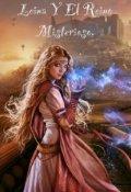 """Portada del libro """"Leina Y El Reino Misterioso """""""