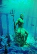 """Portada del libro """"Atlantida: Nacimiento, Auge Y Caida"""""""