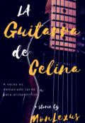 """Portada del libro """"La Guitarra de Celina"""""""