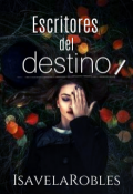 """Portada del libro """"Escritores del destino - G.D # 2"""""""
