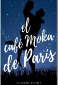 """Portada del libro """"El Café Moka de París"""""""