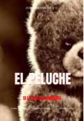 """Portada del libro """"El Peluche"""""""