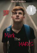 "Book cover ""Mark The Marks"""
