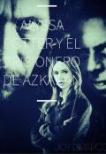 """Portada del libro """"Alyssa Potter y El Prisionero de Azkaban """""""