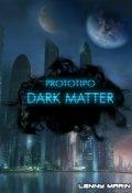 "Portada del libro ""Dark Matter"""