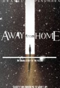 "Book cover ""Away from Home"""