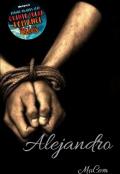 """Portada del libro """"Alejandro"""""""