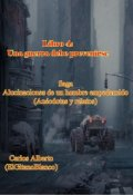 """Portada del libro """"Libro 3: Una guerra debe prevenirse"""""""