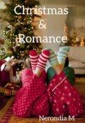 "Portada del libro ""Christmas & Romance"""
