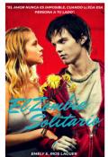 """Portada del libro """"El Zombie Solitario"""""""