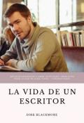 """Portada del libro """"La vida de un escritor"""""""