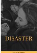"""Portada del libro """"Disaster [próximamente]"""""""